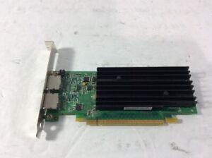 Nvidia-Quadro-NVS-295-Dual-Display-Port-256MB-Video-Card-0X175K-2A4-21-JK-AM