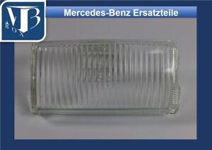 Copieux P087 / Mercedes R 107 560sl Phares Antibrouillard Diffuseur. ModéLisation Durable