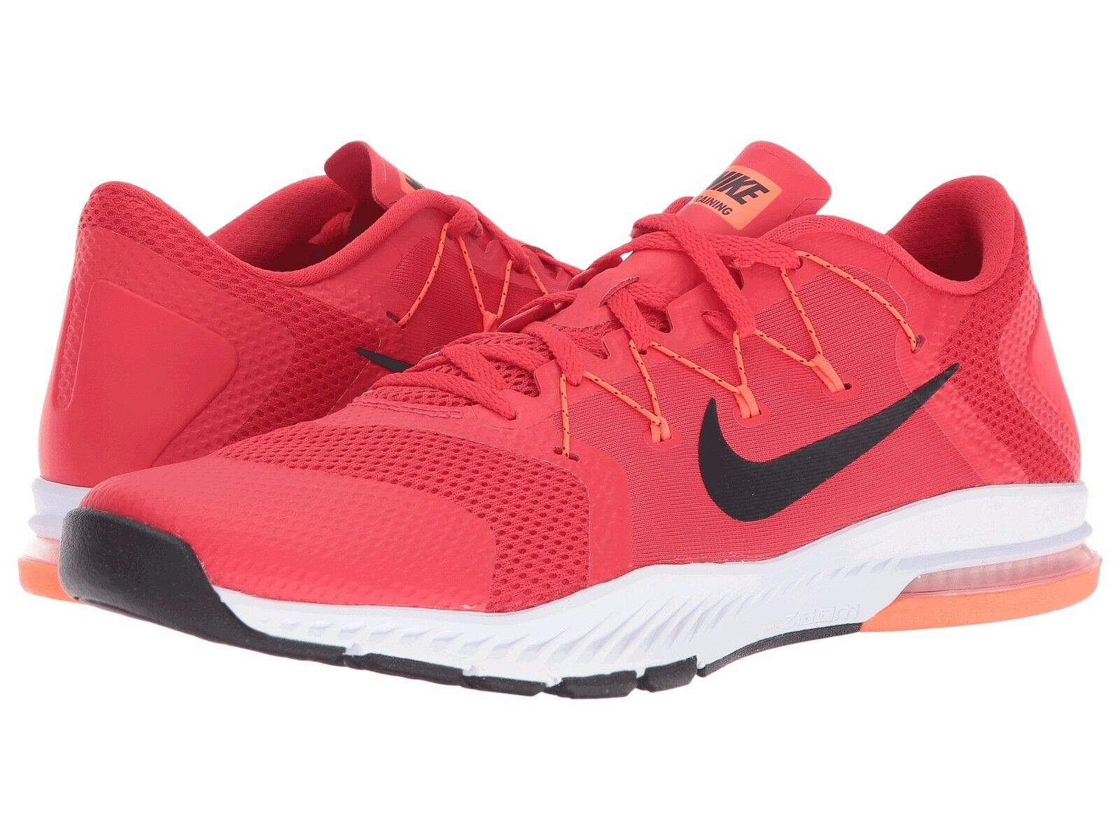 Men's Nike Zoom Train Complete Training Shoes, 882119 600 Comfortable Cheap and beautiful fashion