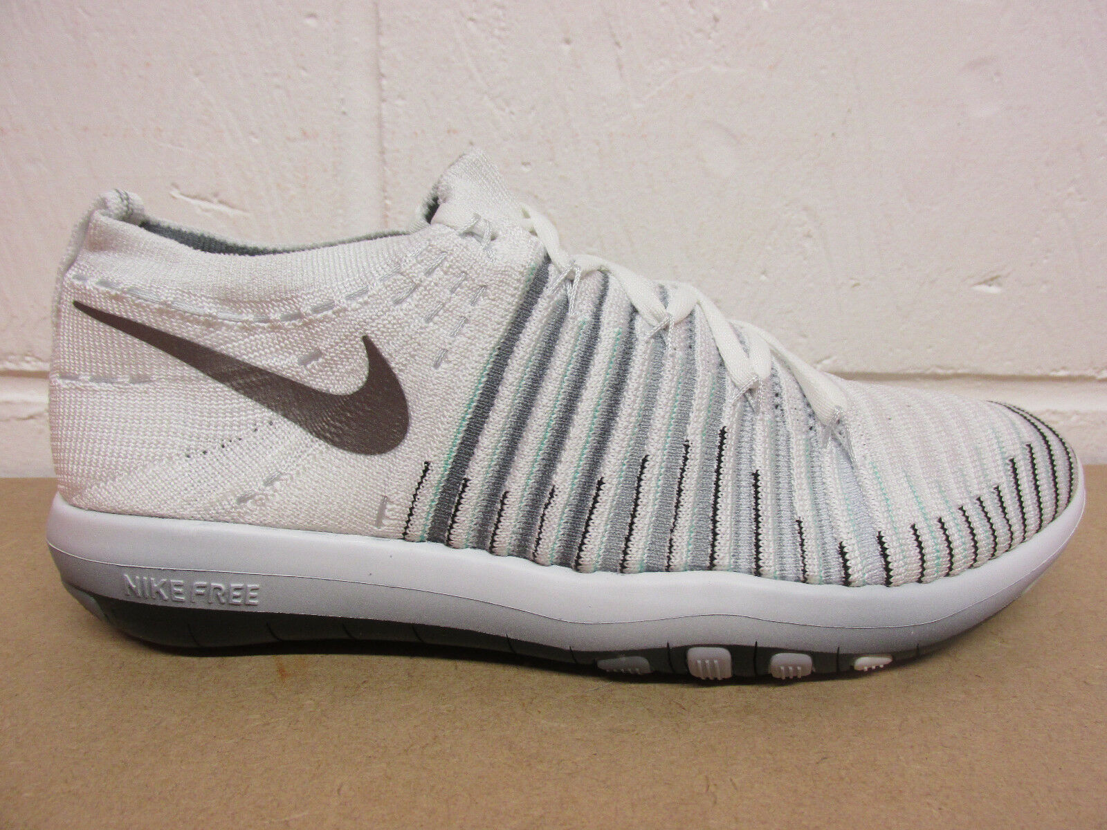Nike Free Transform Flyknit Femme Chaussures Running Baskets 833410 101 Baskets Chaussures Femme 0d0f53