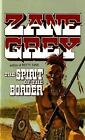 Ohio Frontier: The Spirit of the Border 2 by Zane Grey (1993, Paperback, Revised)