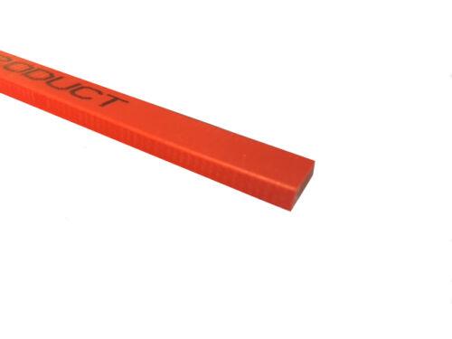 Polar 107 Standard Cutting Sticks Red 12pk Polar Cutting Supplies Blade Saver