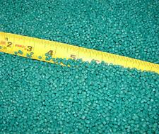 Polypropylene Plastic Resin Pellets Green Injection Molding Pp 10 Lbs