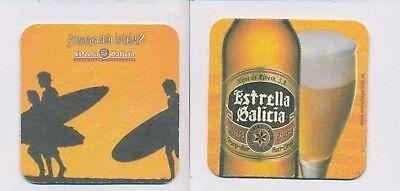 Hijos De Riveira Beercoasters Bierdeckel 21945 Vereinigt 1 Spain SchöN In Farbe La Coruna