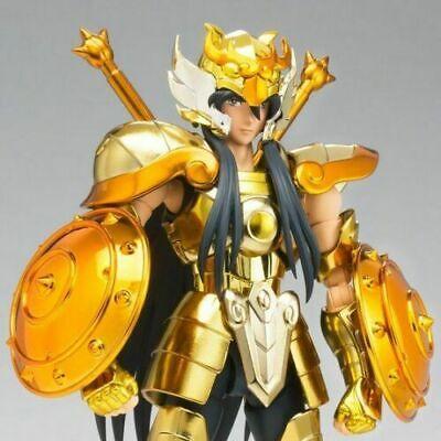 Psl Premium Bandai Saint Seiya Saint Cloth Myth Ex Libra Shiryu Action Figure Ebay