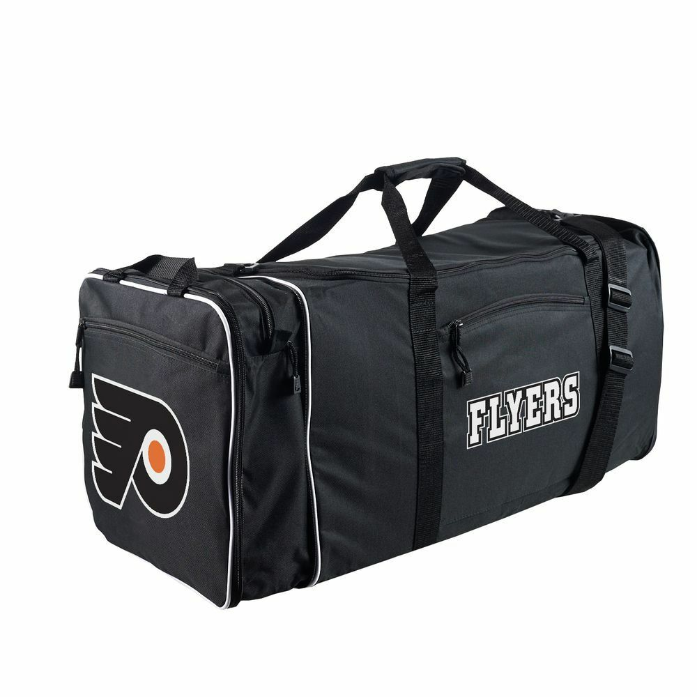 Northwest Northwest Northwest NHL PHILADELPHIA FLYERS Steal Teambag Sporttasche NEU OVP 29081f