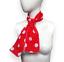 UK-GIRLS-LADIES-RED-NOSE-DAY-COSTUME-Polka-Dot-Skirt-FREE-SCARF-Fancy-Dress thumbnail 7