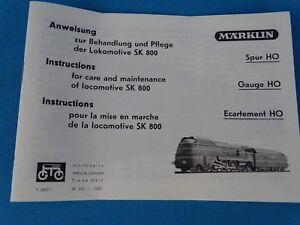 Marklin-SK-800-Steamer-Replica-booklet-0453