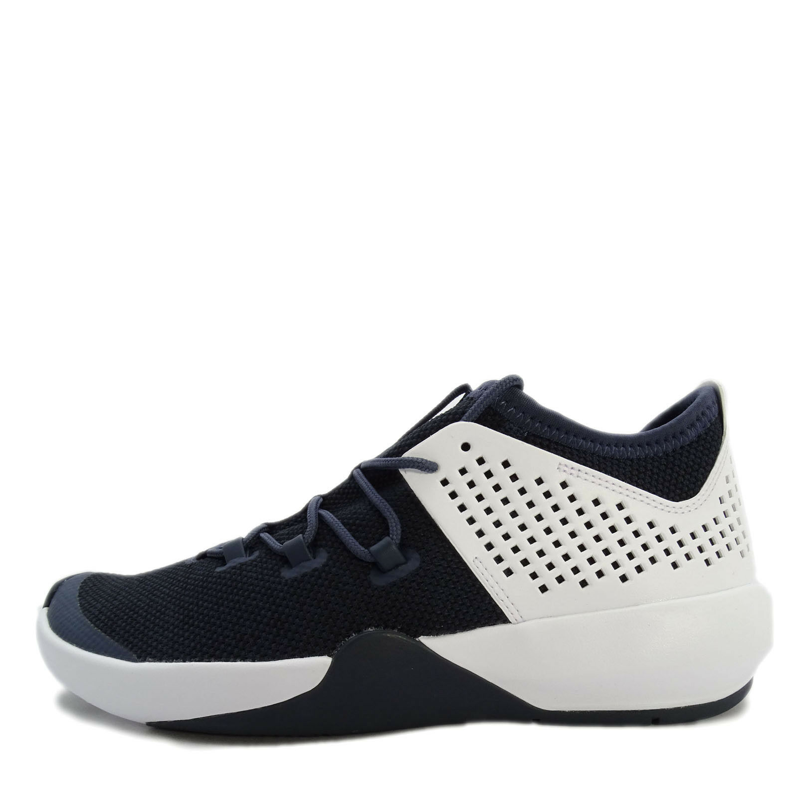 Nike Jordan Express [897988-402] Men Casual Shoes Thunder Blue/Black-White