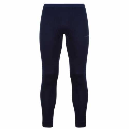 Campri Mens Thermal Tights Baselayer Bottoms Pants Trousers Compression Armor