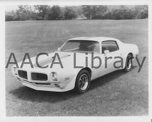 NOS r 1967 1968 1969 1970 1971 Pontiac Trans AM Firebird GTO Engine ID Label