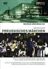 Blacher: Preussisches Marchen (DVD, Dec-2012, ArtHaus Musik)