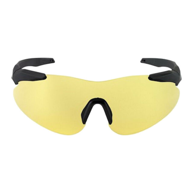 Beretta Challenge Shooting Safety Glasses Yellow Lens OCA1