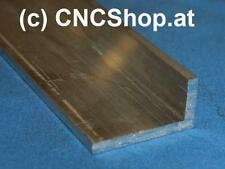 Aluminium Winkel, 100 x 50 x 5 mm, Alu, je 100 mm