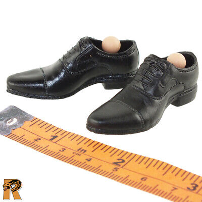 w// Snow Redman Action Figures Butcher II Shoes for Pegs 1//6 Scale