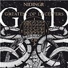 Nidingr - Greatest of Deceivers (2012)