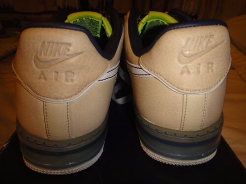 Tweed Nike Force Max 1 9 Size Air Deadstock 07 Sprm qgUf1q