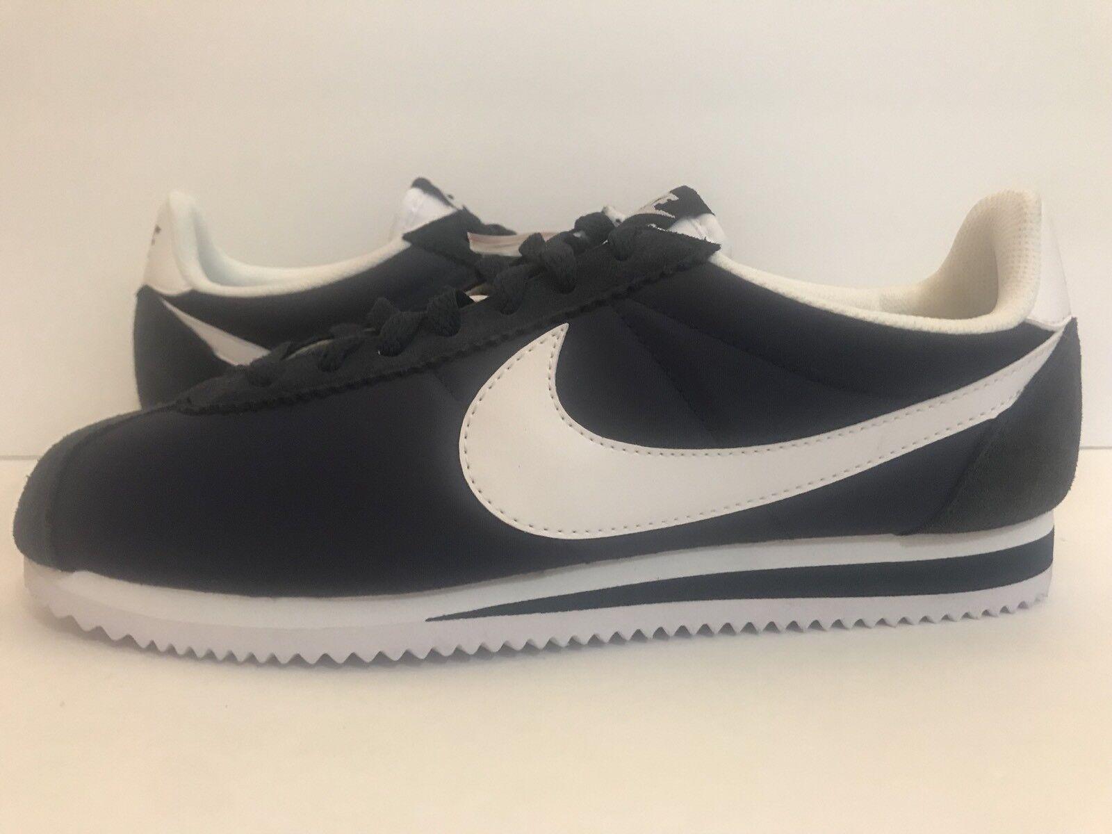 Nike Classic Cortez Nylon/Navy/Blue/White 807472-410 Sz 9.5 11.5
