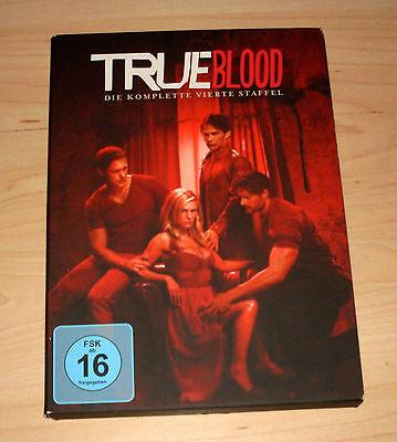 Bloodline Staffel 4