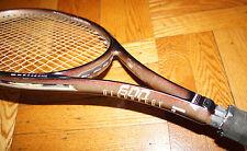 4 3/8 Grip HEAD 600 DISCOVERY TENNIS RACQUET Racket Frame Grip Broken