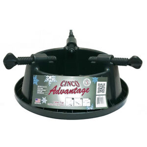 Cinco Advantage 5 Christmas Tree Stand Water Reservoir ...