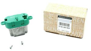 Original-Heater-Motor-Control-Resistor-Renault-Espace-IV-7701207453