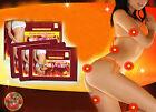 10X/Bag Fat Burn Trim Pads Loss Weight Body Slim Patches Slimming Fast Detox GRO
