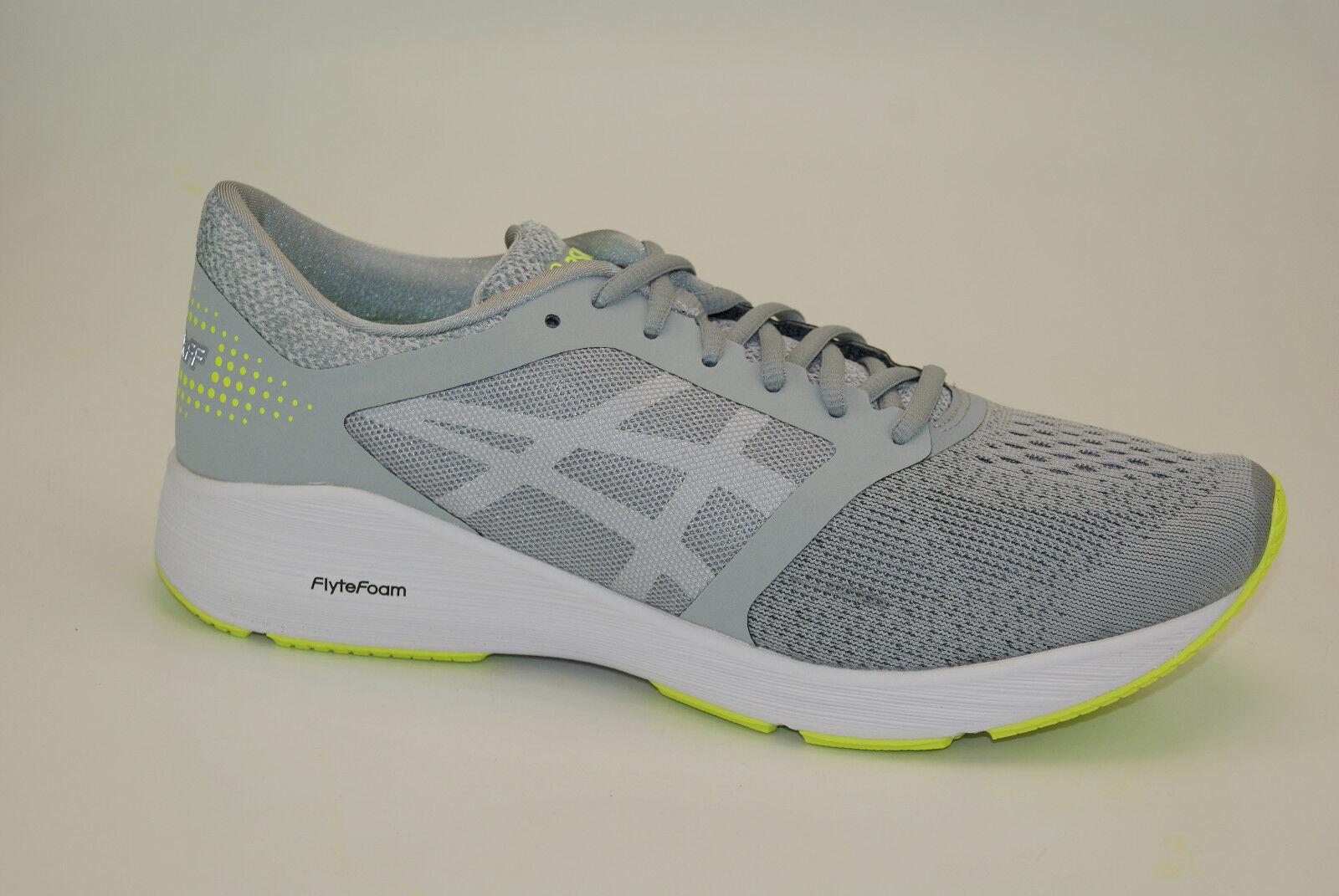 Asics Roadhawk Ff Zapatillas para Correr Deporte Bambas Hombre Zapatos