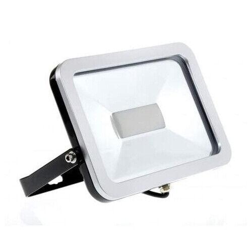 Brackenheath Ispot 20W LED Driverless Floodlight - I1021B 3000K Black