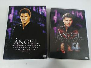 ANGEL-TERCERA-SEGUNDA-2-COMPLETA-6-DVD-EXTRAS-ESPANOL-ENGLISH-BUFFY