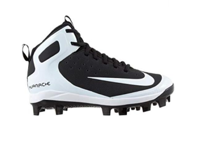 Nike Alpha Huarache Pro Mid MCS BG