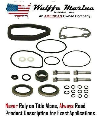 Lower Unit Seal Kit 18-2660
