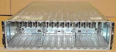 Emc Kae Storage Array Cx -2 Gdae-fd Controller + 2 X 2 X Psu Fibre Channel Fc San-