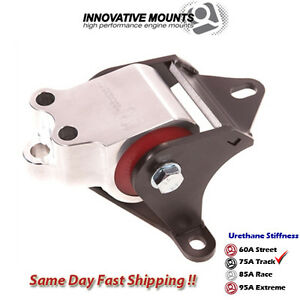 Innovative-Billet-Replacement-LH-Mount-1996-2000-for-Civic-El-B10011-75A