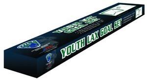 A/&R Sports MLL Mini Lacrosse Goal Set NEW