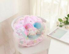 Super Cute New Soft Hamtaro Waist Back Cushion Pillow Office Home Seat Cushion