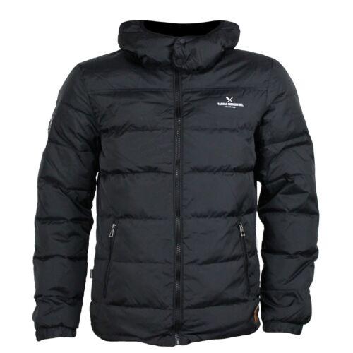 Herren Daunenjacke Steppjacke Yakuza Winterjacke Premium Schwarz 2167 cvqwn8xSB1
