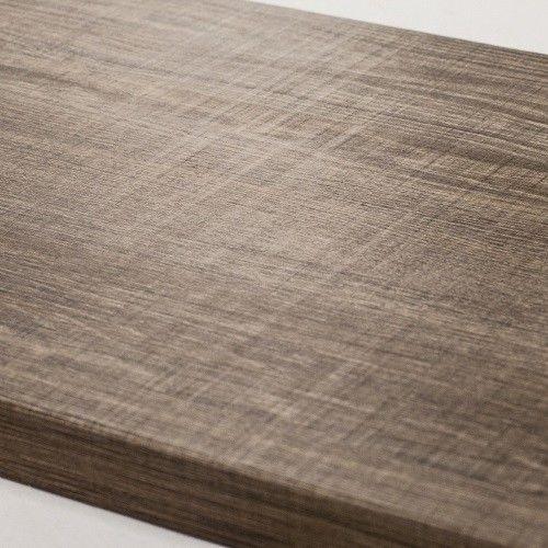 2m X 67.5cm DARK OAK WOOD WOODGRAIN STICKY BACK PLASTIC SELF ADHESIVE VINYL WRAP