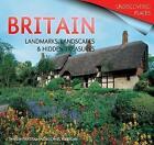Britain: Landmarks, Landscapes & Hidden Treasures by Tamsin Pickeral, Michael Kerrigan (Paperback, 2008)