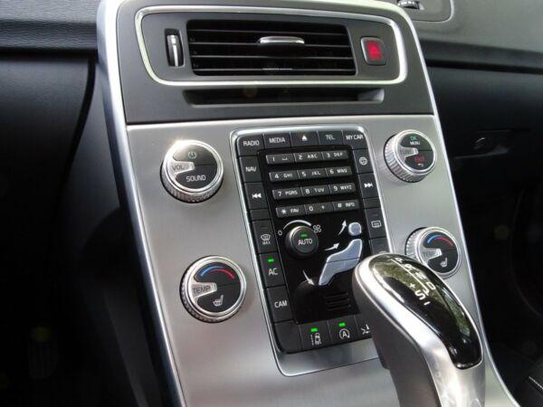 Volvo S60 2,0 D4 190 Momentum aut. billede 7