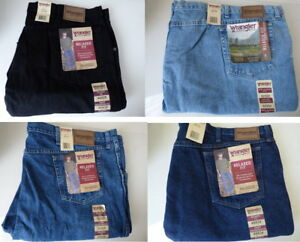 59881ccb4c3 Image is loading Wrangler-Rugged-Wear-Relaxed-Fit-Jean-Men-039-