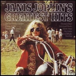 JANIS-JOPLIN-GREATEST-HITS-D-Remaster-CD-w-BONUS-Trax-60-039-s-ACID-ROCK-NEW