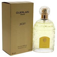 Jicky by Guerlain for Women - 3.3 oz EDP Spray