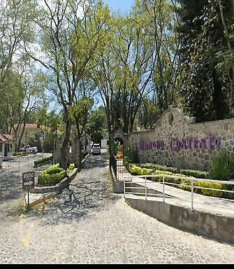 Avenida de las Rosas Fracc. Rancho Contento, Zapopan, Jalisco