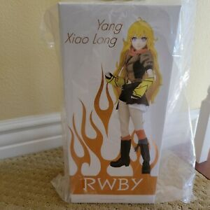 NEW Threezero RWBY Yang Xiao Long Limited Edition (1/6 Scale Figure)