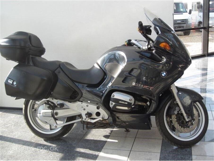 BMW, R 1100 RT, ccm 0