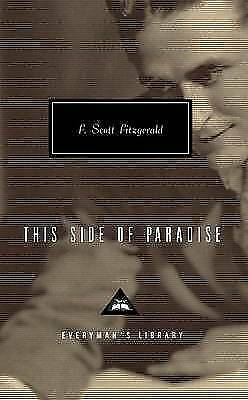 This Side of Paradise-ExLibrary