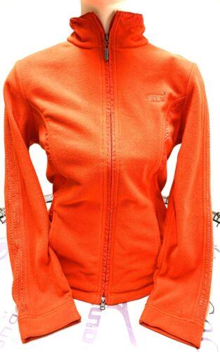 u Canyon Women Sports Sweatjacke Fleece wind wasserabweisend NEU STATT 79,00