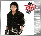 Michael Jackson Bad 25th Anniversary Picture Disc Vinyl LP