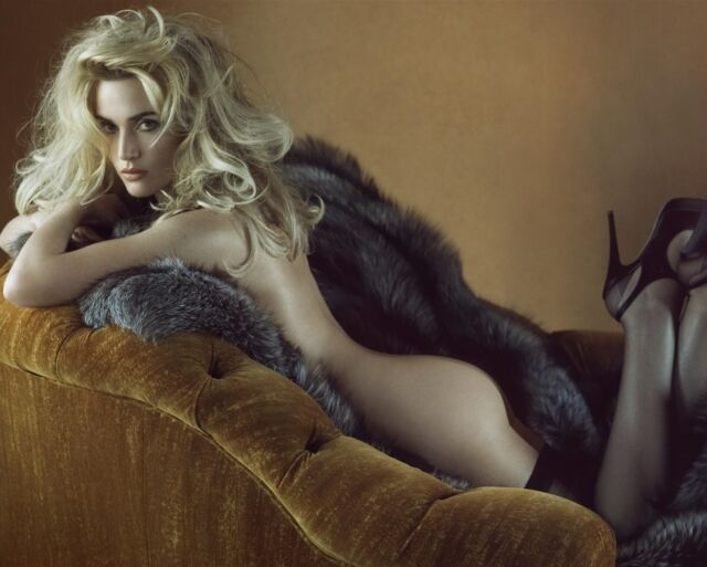 Kate Winslet 8x10 Photo. Color Picture #5281 8 x 10. Free Shipping!